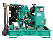 Secure Open Generator Sets: C8 (X1.3 Series)