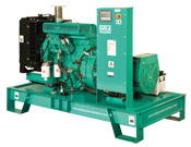 Secure Open Generator Sets: C33 (X3.3 Series)